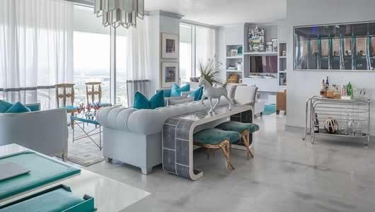 How To Clean Concrete Floors Miami