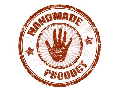 Handmade Concrete Floor Products