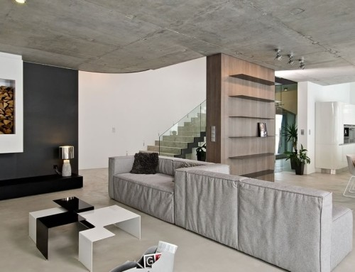 Do Concrete floors Require Heating or Cooling?