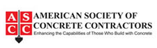 American Society of Concrete Contractors